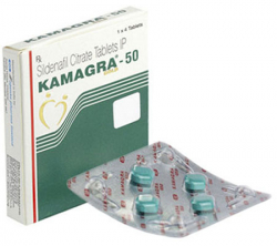 Kamagra Gold 50 mg (4 pills)