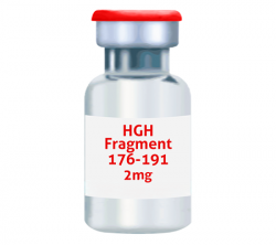 HGH Fragment 176-191 2 mg (1 vial)