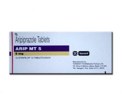 Arip MT 5 mg (100 pills)