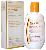 Nizral Shampoo 2 % (1 bottle)