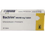 Bactrim 480 mg (30 pills)