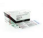 Axepta 10 mg (10 pills)