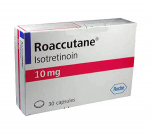 Roaccutane 10 mg (30 pills)