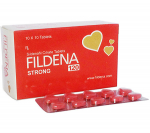 Fildena Strong 120 mg (10 pills)