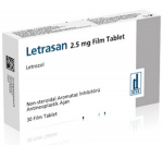 Letrasan 2.5 mg (30 pills)