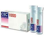 CEC Efervesan 1000 mg (20 pills)