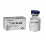 TestoRapid 100 mg (10 amps)