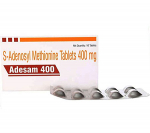 Adesam 400 mg (10 pills)